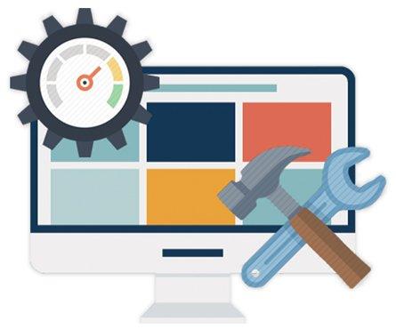 mantenimiento pagina web
